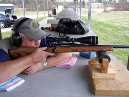 Bench Rest Shooting Rest The Box O U0027 Truth 51 The Effects Of A Rifle Rest On Groups The
