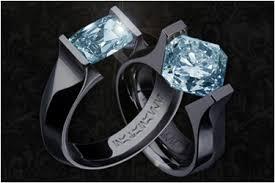 Star Wars Wedding Rings by Ankha Natanaele Holocron Star Wars Combine
