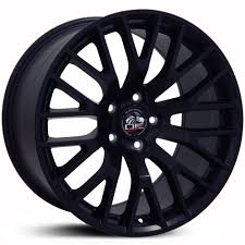 Black Mustang Rims Fits Ford Mustang Gt Fr19 Factory Oe Replica Wheels U0026 Rims