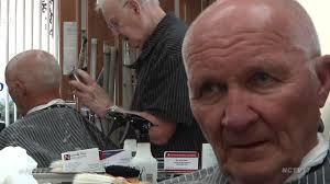 naperville men get pampered at the barbershop youtube