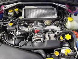 subaru impreza turbo engine subaru impreza wrx ej20 turbo engine