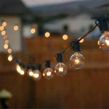Outdoor Patio Lights String by White Patio Lights String Picture Pixelmari Com