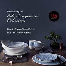 the ellen degeneres collection crafted tks the kitchen