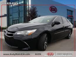 2015 toyota camry images used 2015 toyota camry xse 4d sedan near indianapolis kp0683a1