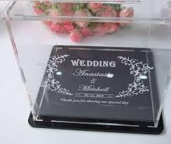 wedding wishes keepsake box 18 best card holder inspirations images on acrylic
