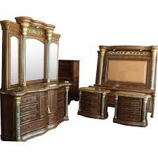 Michael Amini Furniture Michael Amini Bedroom Set