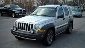 jeep liberty renegade 2005 sold 2005 jeep liberty renegade call tammy 615 405
