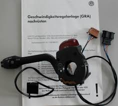vw golf 3 tdi cruise control retrofit kit with instructions tdi