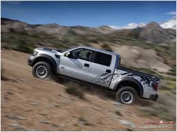 Ford Raptor Truck Gas Mileage - review ford f 150 raptor svt 2013 limited editions launched