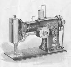 comprehensive singer sewing machine model list classes