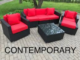 Outdoor Furniture Toronto by Buy Or Sell Patio U0026 Garden Furniture In Toronto Gta Garden