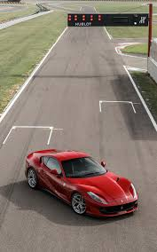 ferrari 2017 wallpaper ferrari 2017 812 superfast red automobile from 800x1280