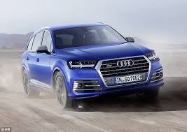 audi car loan interest rate second car dealers overcharging on finance deals daily mail