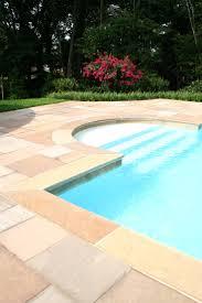 15 best sandstone pool backyard by main street images on pinterest