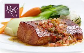 black friday restaurant gift card deals gift cards roy u0027s restaurant roy u0027s pacific rim cuisine