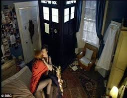 tardis bedroom who s steamed up the tardis the doctor shares a passionate kiss