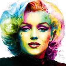Marilyn Monroe Art Mm Marilyn Monroe Pop Art Pop Art A Go Go Pinterest Marilyn