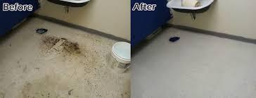 mop vinyl floors with vinegar meze