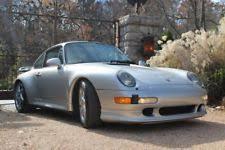 used porsche 911 for sale ebay porsche 911 993 ebay