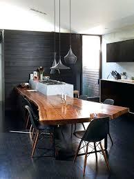 cuisine table escamotable ilot central cuisine avec table quelle table pour une cuisine avec