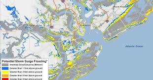 Sebastian Florida Map by Hurricane Warnings For Matthew On Treasure Coast Lake Okeechobee