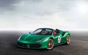 ferrari 488 wallpaper green ferrari wallpaper live car wallpaper