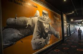 Varsity Theater Bathroom Photos Get A Look At The New Alamo Drafthouse Mueller Cinema