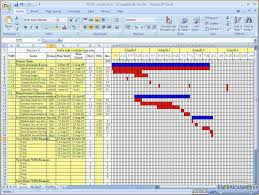 Free Excel Chart Templates Free Excel Gantt Chart Template Ganttchart Template