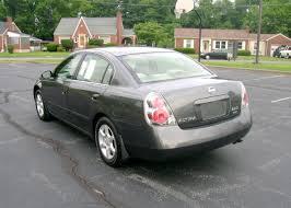 altima nissan 2006 2006 nissan altima 007 2006 nissan altima 007 u2013 automobile exchange