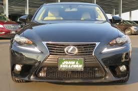 lexus is kbb pre owned 2014 lexus is 350 4d sedan in yuba city 00j84467 john