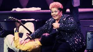 Beyonce Singing I Rather Go Blind Singing Legend Etta James Dies At 73 Cnn