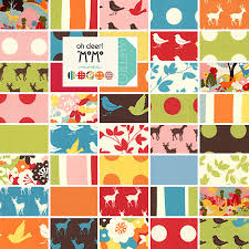 ooh fabric for a baby quilt moda oh deer baby things