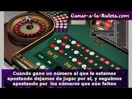 Ganar Ruleta Casino Sistemas Estrategias Y Trucos Para - efectivo sistema para ganar dinero jugando ruleta youtube