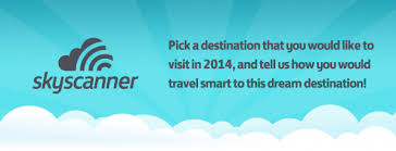 smart partners with flight search leader skyscanner out of town blog