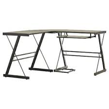 modern l shaped desks allmodern