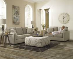 Freeds Furniture Arlington by Transitional Calligraphy Accented Living Room Arrow Furniture