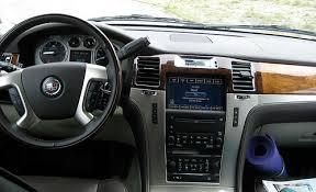 2010 cadillac escalade hybrid 2010 cadillac escalade hybrid proof review cars com