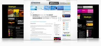 joomla templates demo yootheme