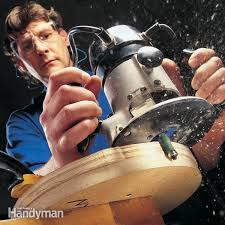 how to make edge joints with a router family handyman