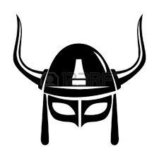 viking clipart helm pencil and in color viking clipart helm