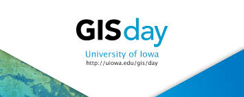 celebrate gis day on nov 9 information technology services