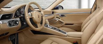 Porsche 911 Interior - 2015 porsche 911 carrera s cabriolet orland park porsche orland park