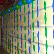 Quick And Easy New Years Decorations by Best 25 Garage Party Decorations Ideas On Pinterest Garage