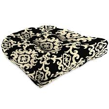 wicker chair reversible cushion