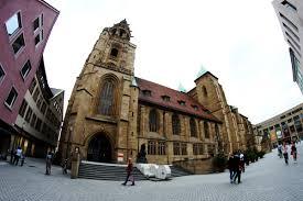 Frauenarzt Bad Urach Heilbronn Reformationskirchen In Baden Württemberg