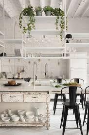 shelf ideas for kitchen open shelf ideas kitchen design
