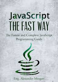 buy javascript the fast way learn javascript programming start