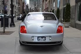 bentley flying spur 2007 2007 bentley continental flying spur stock r224bb for sale near