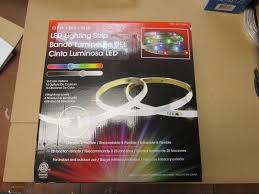 dsi indoor outdoor led flexible lighting strip intertek led lighting strip adapter led lights decor