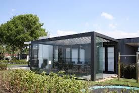 vitrage toiture veranda système de vitrages coulissants pour pergola bioclimatique